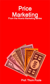 Howto Marketing Pricing book